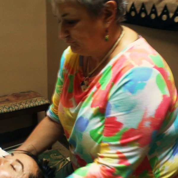Soup Kitchen Knoxville: Health Touch Massage Therapy