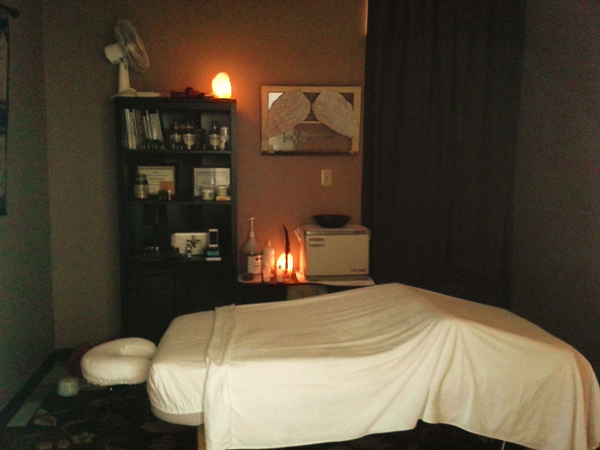 Massage Knoxville